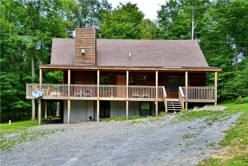 Bear Valley Lodge - Image 1 - McHenry - rentals