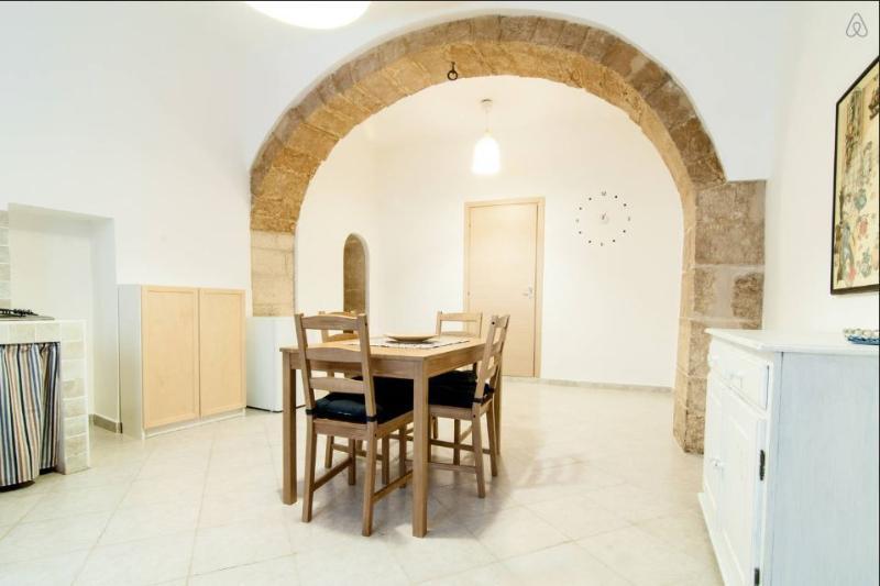 apartment in ortigia siracusa sicily italy - Image 1 - Syracuse - rentals