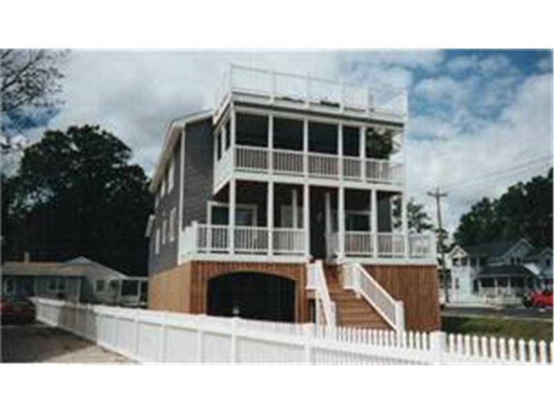 1 Kent Avenue - Image 1 - Bethany Beach - rentals