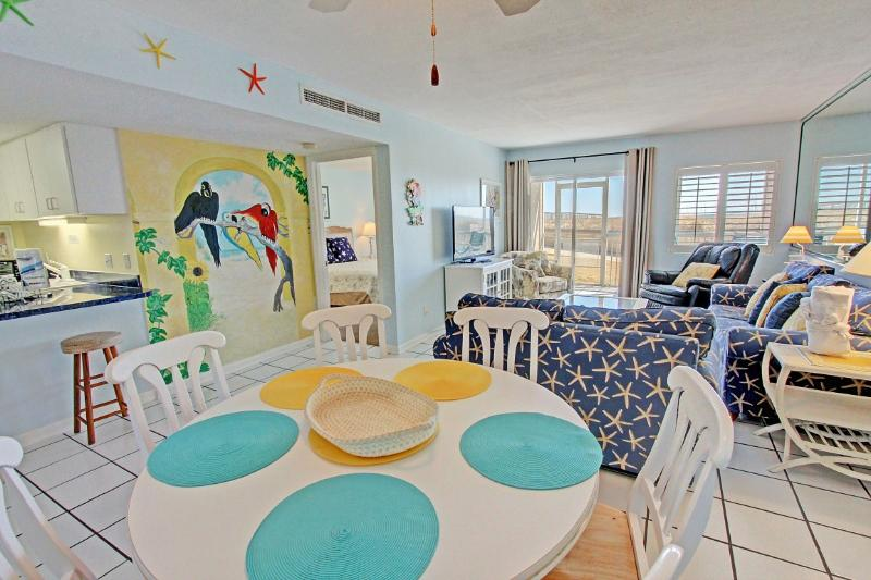 Hol. Surf & Racquet Club 101-2BR-RJ Fun Pass-Buy3Get1FreeThru5/26- - Image 1 - Destin - rentals
