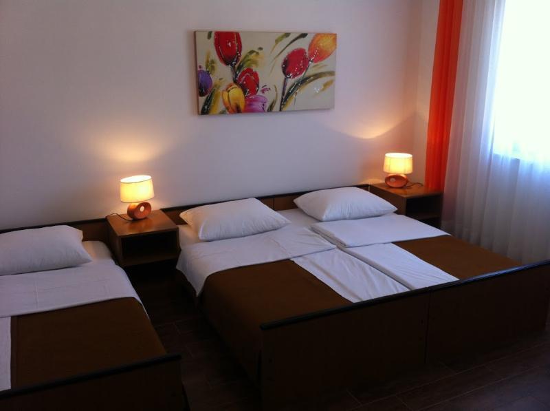 Rooms Nediljka - 24531-S15 - Image 1 - Rovanjska - rentals