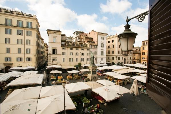 CR1050bRome - Campo de' Fiori - Image 1 - Rome - rentals