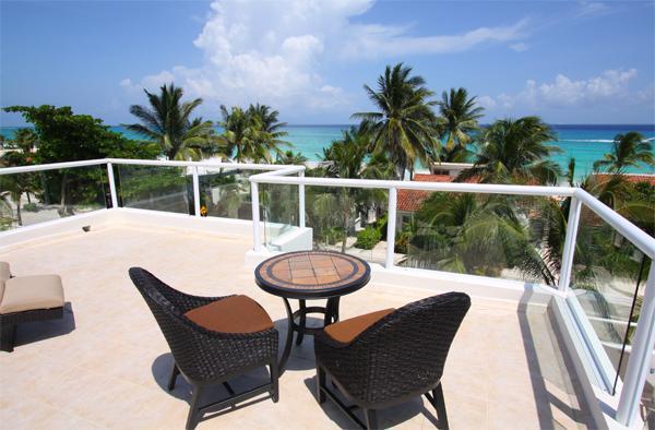 - Vista del Mar - Playa del Carmen - rentals