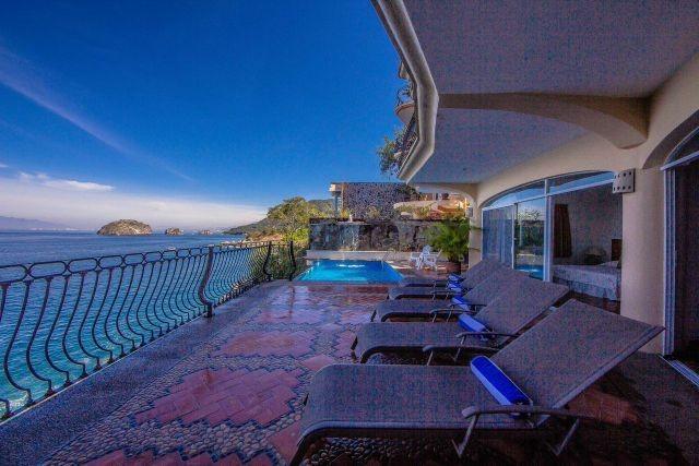 - Casa Nautilus - Puerto Vallarta - rentals