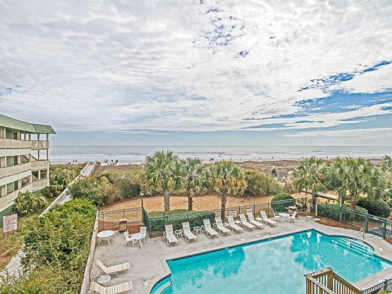 Ocean Boulevard Villas 208 - Image 1 - Isle of Palms - rentals