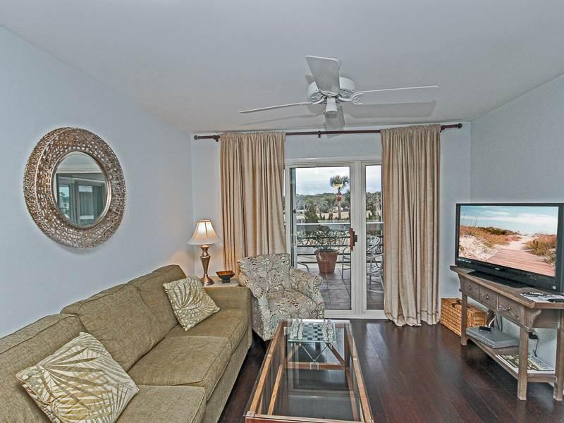 Atrium Villas 2917 - Image 1 - Seabrook Island - rentals