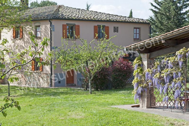 Casa Canarino C - Image 1 - Montelopio - rentals