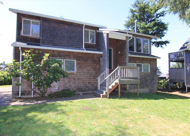 Peik's Place - Image 1 - Lincoln City - rentals