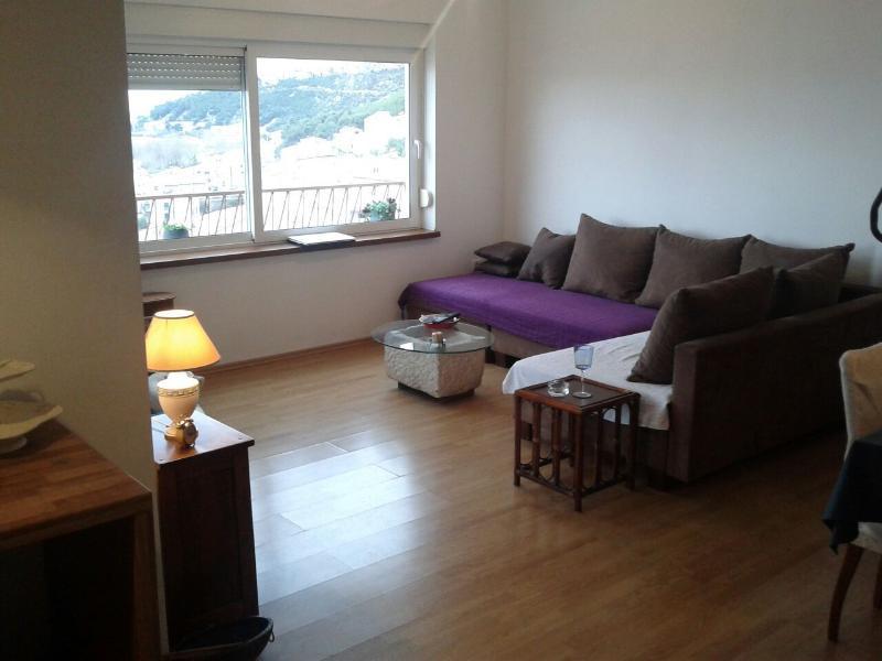 """Apartment """"Pripuz"""" - Image 1 - Omis - rentals"""