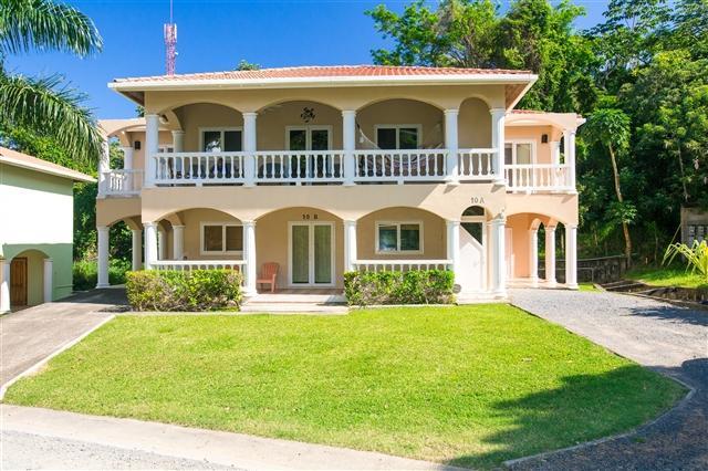 Sunset Villas 10B SSV10B - Image 1 - West End - rentals