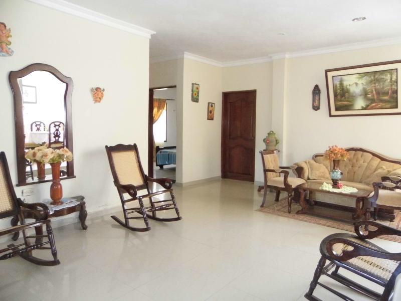 Sala - Apartamentos Amoblados Mompox - Mompos - rentals