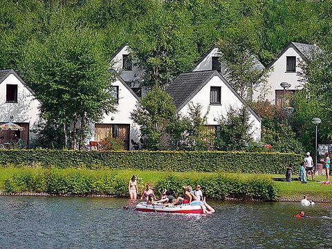 Les Doyards C 'Maison du Pêcheur' ~ RA8491 - Image 1 - Vielsalm - rentals