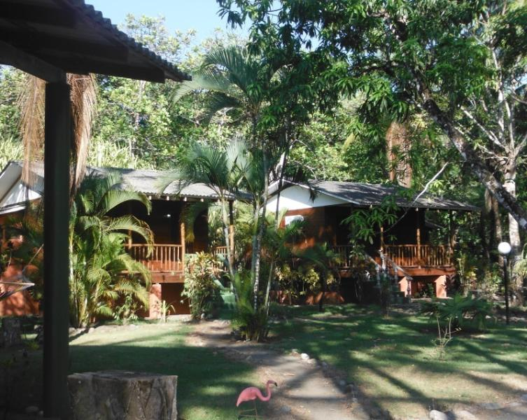 Now Latitude 8 lodge has 2 cabinas for rent! - Image 1 - Playa Zancudo - rentals