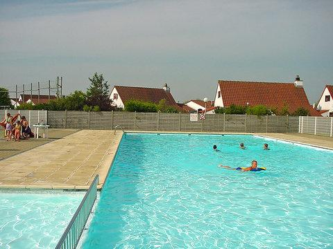 Duinhuis ref. 94 ~ RA8638 - Image 1 - Bredene - rentals