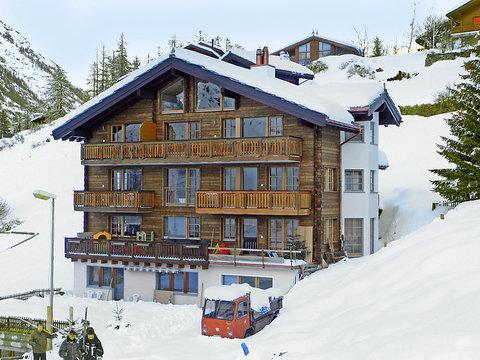 Cortina ~ RA42706 - Image 1 - Zermatt - rentals