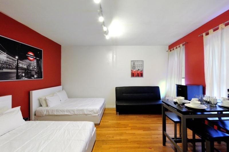 Quaint Upper East Manhattan Studio #7785 - Image 1 - New York City - rentals