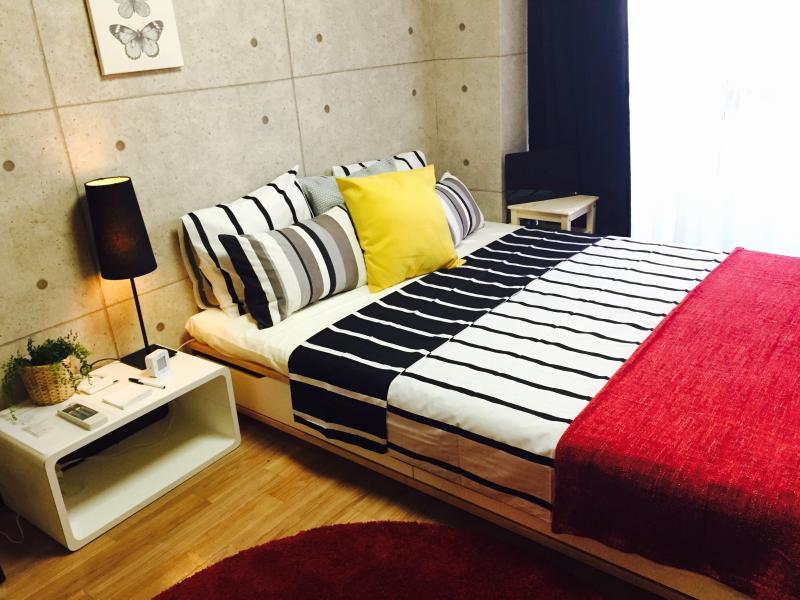 1 - ### B&B Tokyo Casa/ Heart of Tokyo 2 ### - Shinjuku - rentals