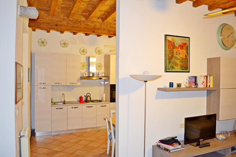 Florence heart apartment - Image 1 - Florence - rentals