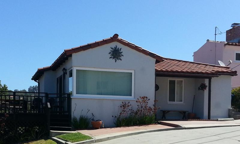 The Surf House - The Surf House - Aptos - rentals