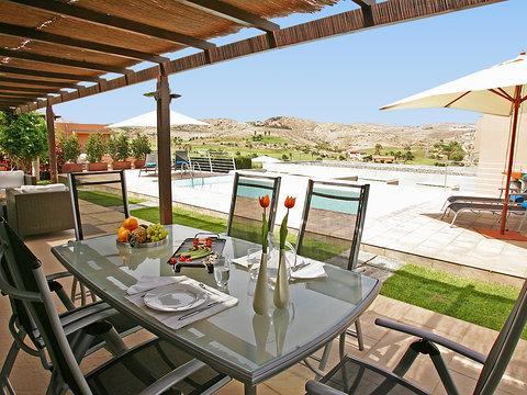 Villa Salobre ~ RA42680 - Image 1 - Maspalomas - rentals