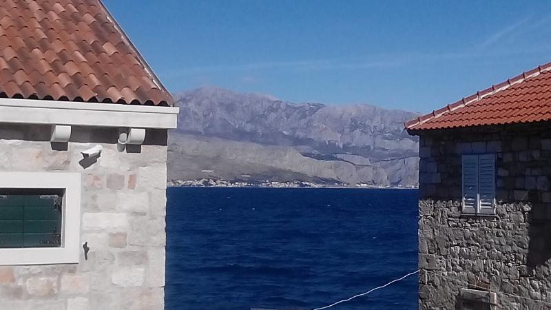 A1(4): sea view - 3181  A1(4) - Postira - Postira - rentals