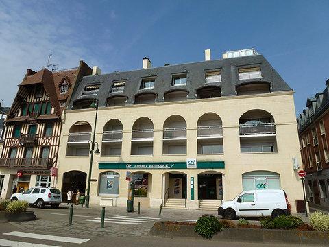 Apartment Port Trouville ~ RA42525 - Image 1 - Touques - rentals