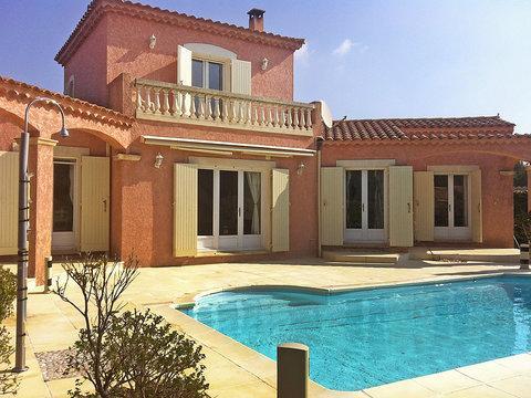 Villa Marian ~ RA42624 - Image 1 - Mouries - rentals