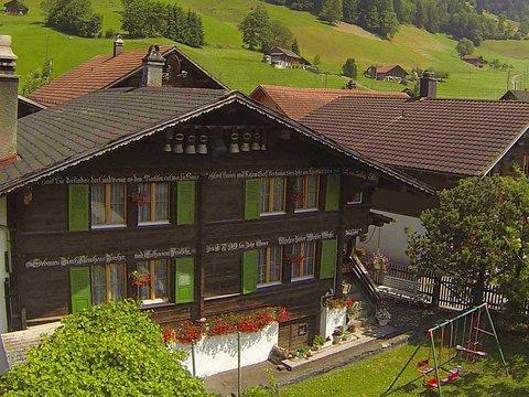 Wohnung Wallisgasse ~ RA9786 - Image 1 - Frutigen - rentals