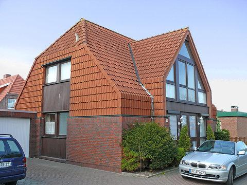 Am Koper Sand 15/Wohnung 2 ~ RA12974 - Image 1 - Norddeich - rentals