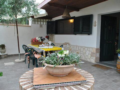 Casa Sant'Agostino ~ RA41149 - Image 1 - Gaeta - rentals