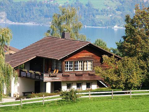 Panoramablick ~ RA9773 - Image 1 - Krattigen - rentals