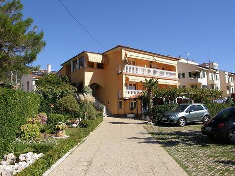 FRGACIC AKVARIJ ~ RA41320 - Image 1 - Draga Bascanska - rentals