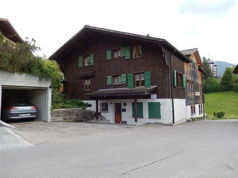Kählen ~ RA9906 - Image 1 - Gstaad - rentals