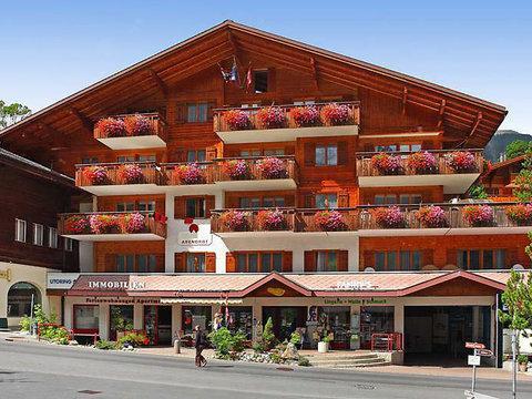 Utoring Abendrot ~ RA10007 - Image 1 - Grindelwald - rentals