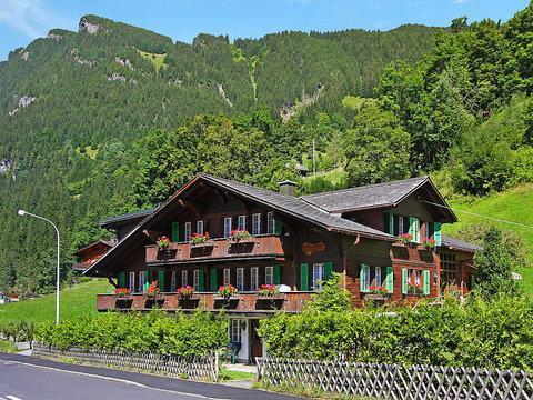 Schwendi Nr. 5 ~ RA10040 - Image 1 - Grindelwald - rentals