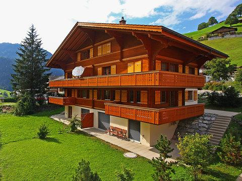 Jungfrau ~ RA10014 - Image 1 - Grindelwald - rentals