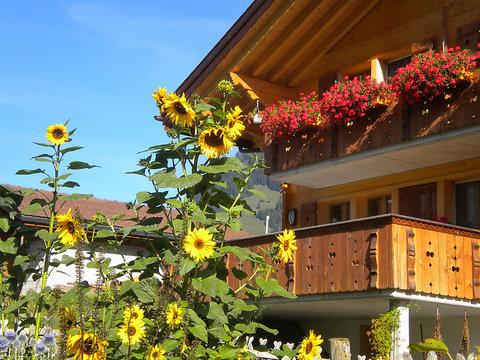 Chalet ufem Stutz ~ RA10054 - Image 1 - Grindelwald - rentals