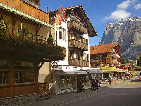 Im Tuftli ~ RA10051 - Image 1 - Grindelwald - rentals
