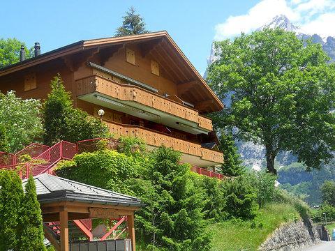 Chalet Firstsunne ~ RA10080 - Image 1 - Grindelwald - rentals