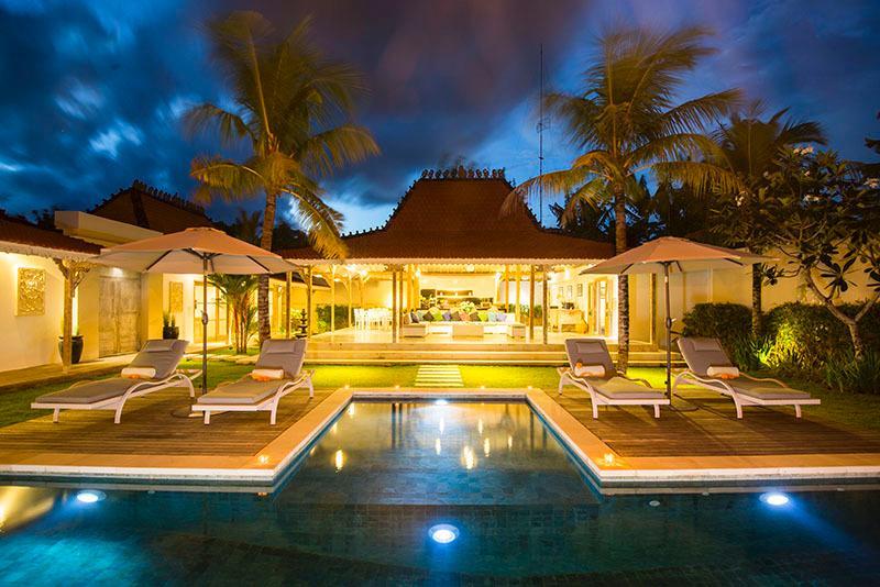 Villa Ari Bali - Image 1 - Canggu - rentals