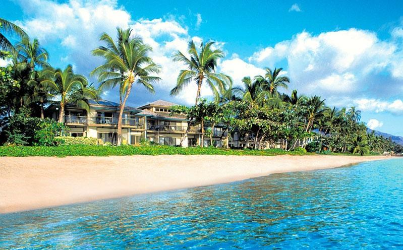 104 - Puunoa Beach Estates - Image 1 - Lahaina - rentals