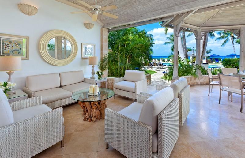 Emerald Beach 3 - Ixoria - Image 1 - Caroebe - rentals