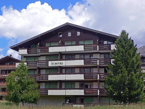 Kontiki ~ RA10273 - Image 1 - Saas-Fee - rentals