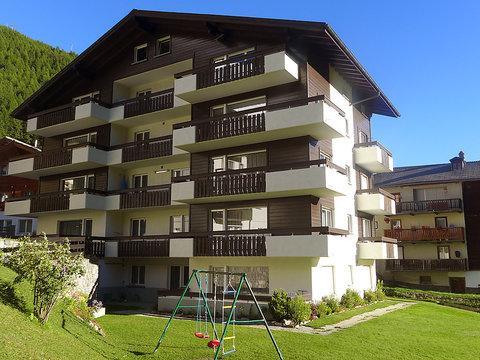 Haus Alouette ~ RA10235 - Image 1 - Saas-Fee - rentals