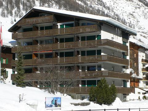 Utoring Matten ~ RA10387 - Image 1 - Zermatt - rentals