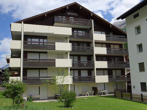 Imperial ~ RA10366 - Image 1 - Zermatt - rentals