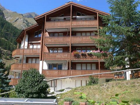 Les Violettes ~ RA10397 - Image 1 - Zermatt - rentals