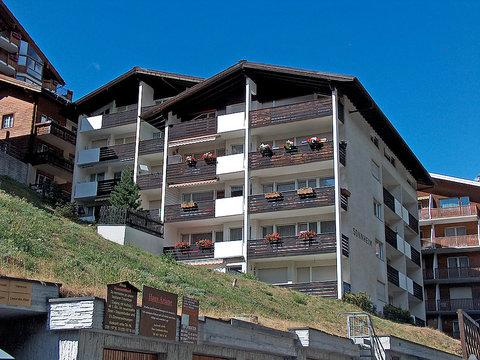 Sonnheim ~ RA10450 - Image 1 - Zermatt - rentals