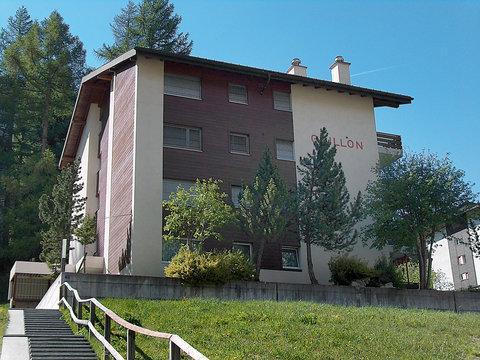 Grillon ~ RA10458 - Image 1 - Zermatt - rentals