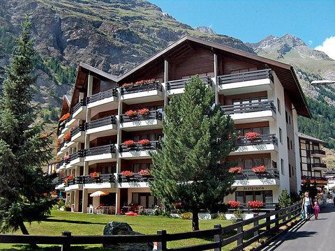Pasadena ~ RA10499 - Image 1 - Zermatt - rentals